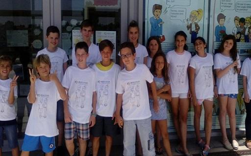 Casals a EasyTalk Mirasol-Sant Cugat