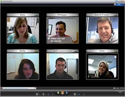 Clases de inglés online por video conferencia