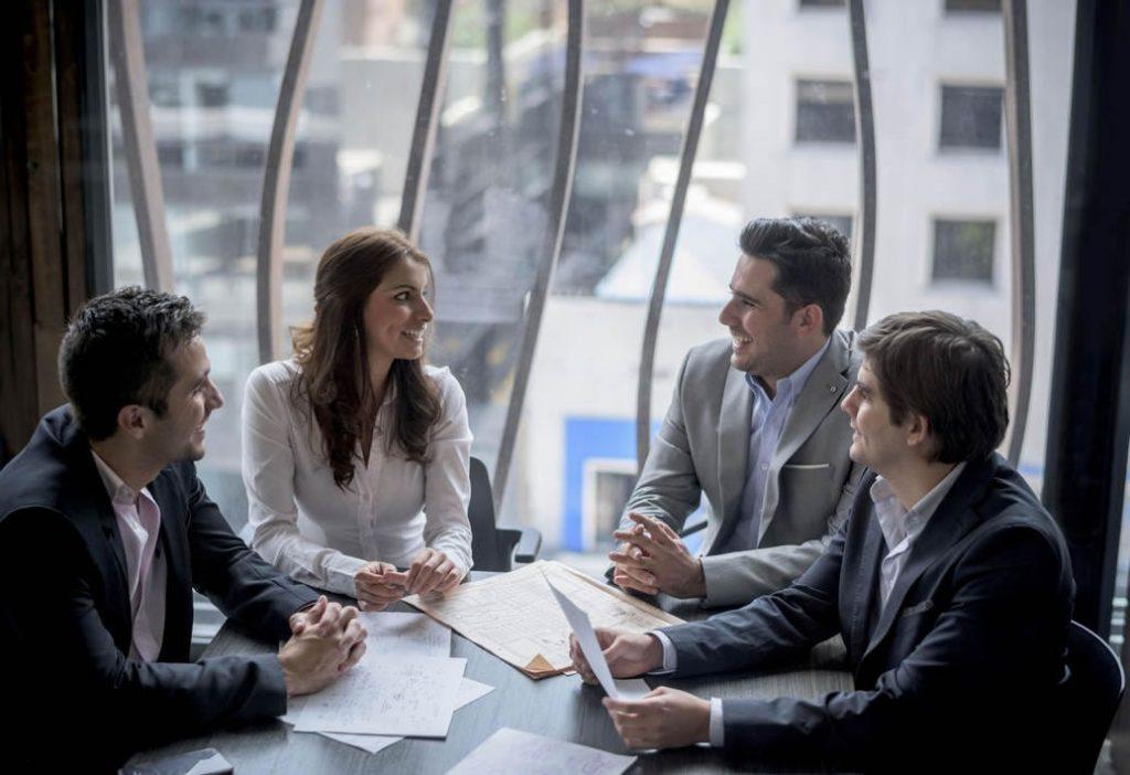 Inglés in-company