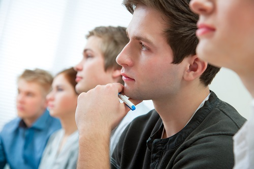 Curs intensiu Examens Cambridge per adolescents